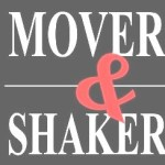 Sasha's Movers & Shakers – April 2012