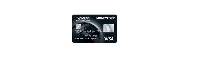 Moneycorp