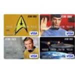 Going Where No Card Has Gone Before – Star Trek Card