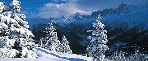Christmas Holiday Travel Destinations