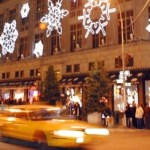 3 Reasons why New York is the Ultimate Christmas Shopping Trip