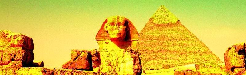 Tourist Destinations in Egypt