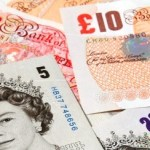 UK Economy Grows 0.8% in First Quarter