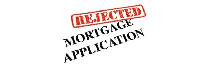 Drop in mortgage approvals
