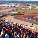 Formula 1 in the States and Brazil: Your Brief Travel Guide