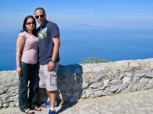1 In Capri Italy And '