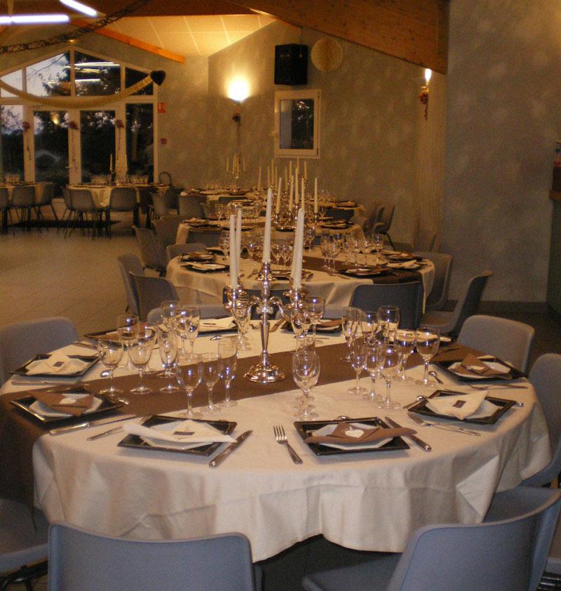 Ides Dcoration De Table Photos Prparation Mariage