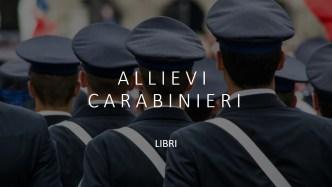 LIBRI concorso forze armate
