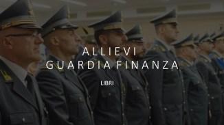 LIBRI COCNORSO FORZE ARMATE