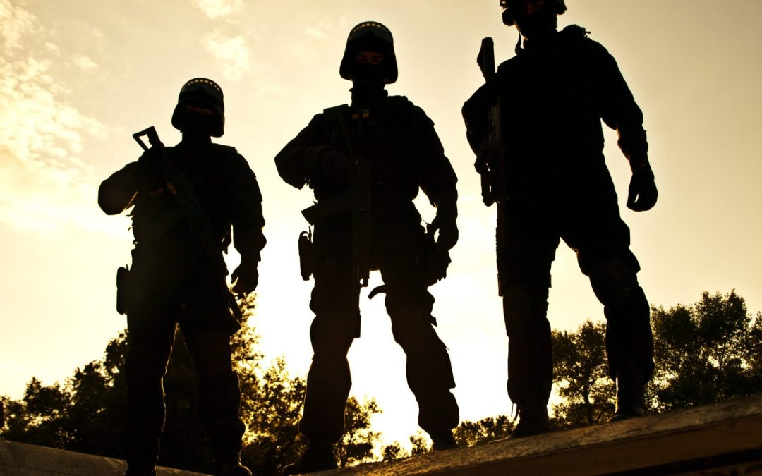 5 Ways to be as Prepared as a Special Operations Team