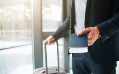 5 Security Tips for Travelers