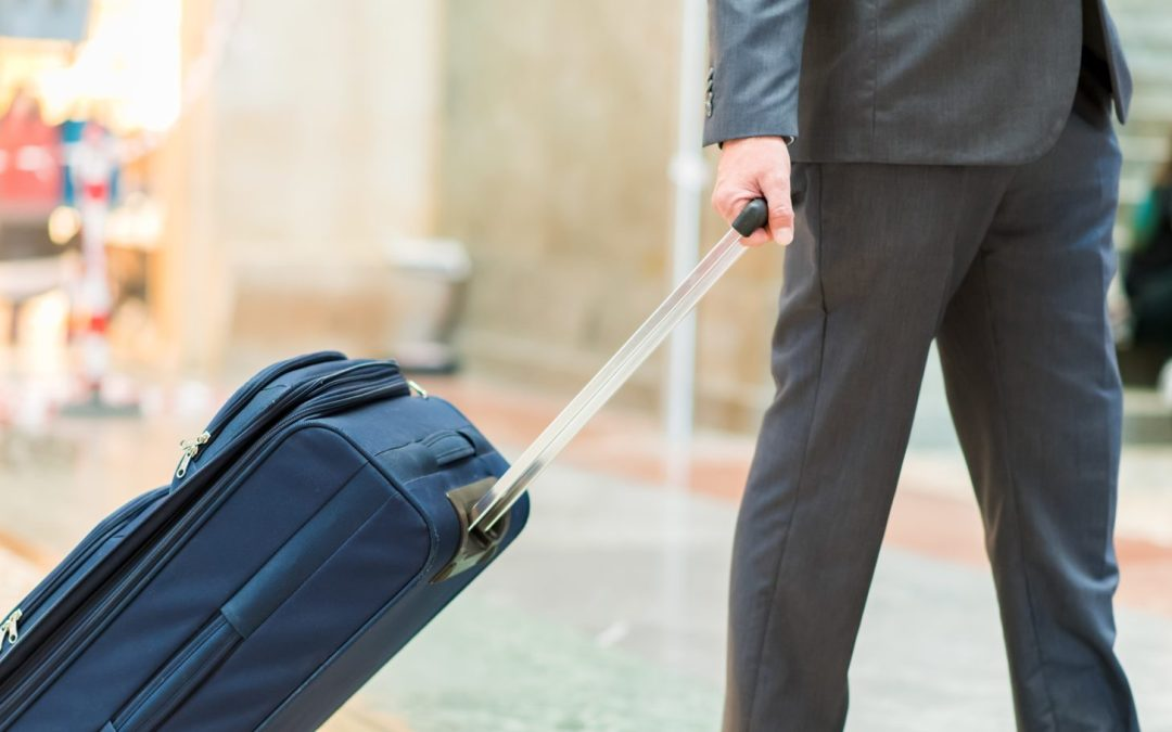 Crisis Management Planning for the Traveling Employee