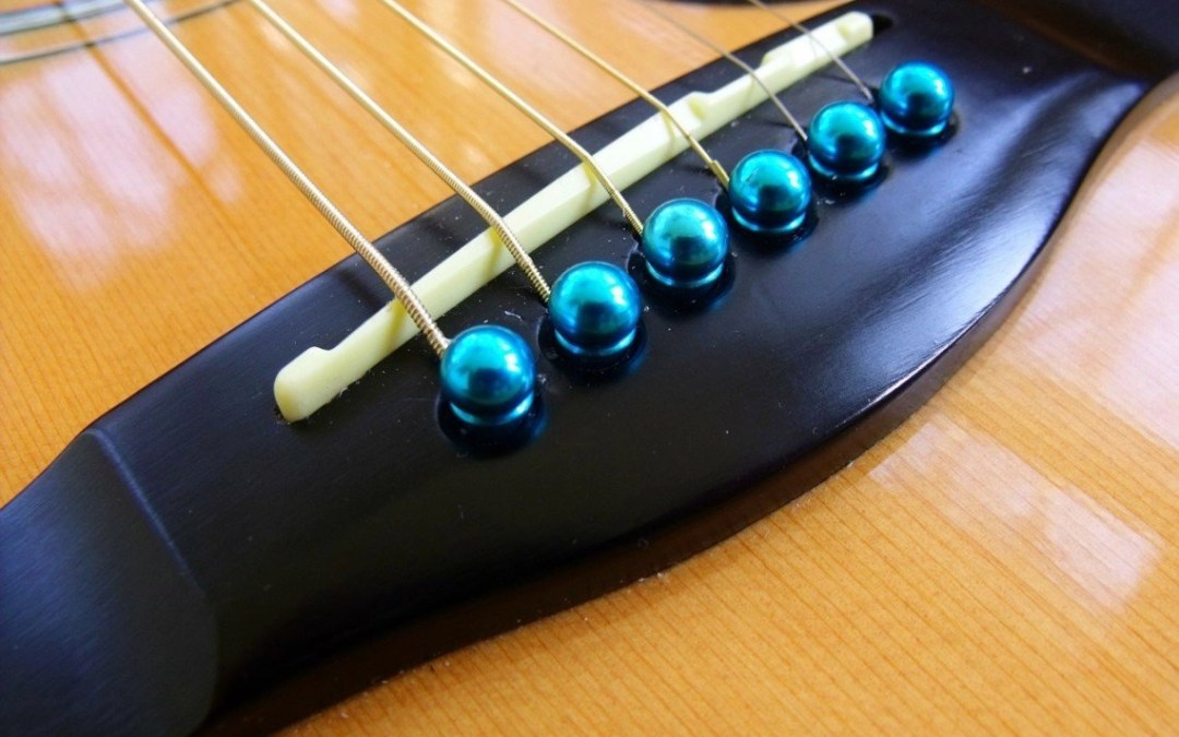 Blues + Strings = BlueStrings
