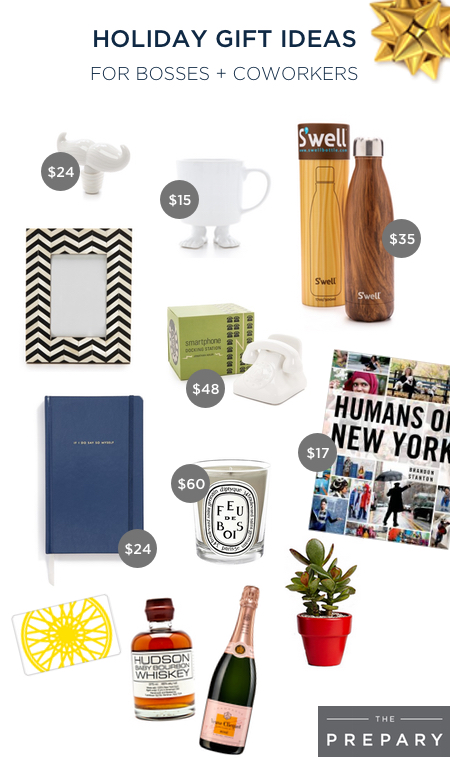 holiday gift ideas for