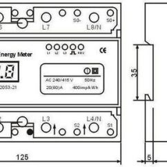Ge Kilowatt Hour Meter Wiring Diagram Fender Precision Lyte 34 Images Pl11408391 Remark Wire Three Phase Rtu Protocol Prepay