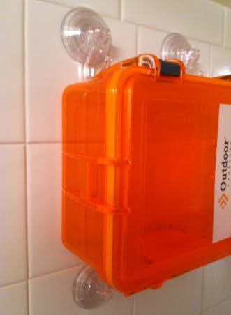 Shower Gun Box 2