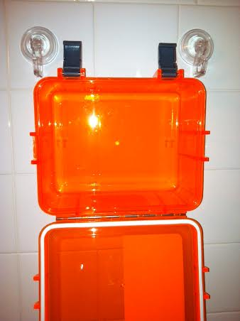 Shower Gun Box 5