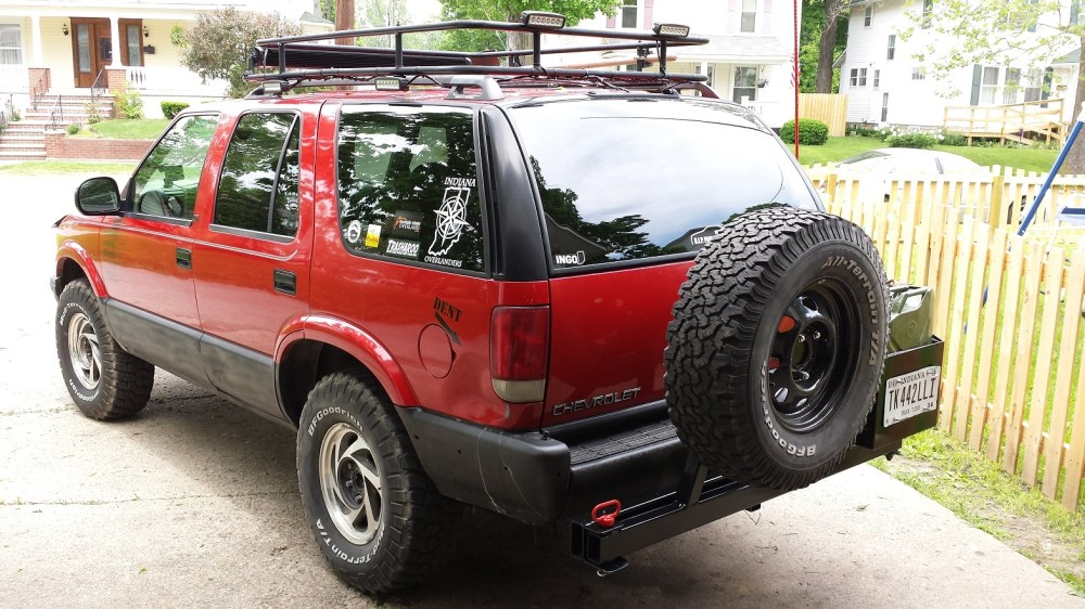 medium resolution of 95 s10 blazer 20150524 131003 jpg