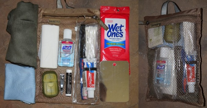 DIY Hygiene Kit - Preppers Survive - emergency prep list