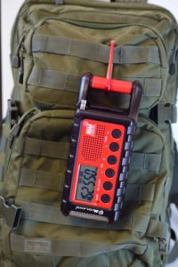 Preparedness Radio for Bug Out Bag - Preppers Survive