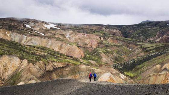 Learn How to Improve Hiking Stamina