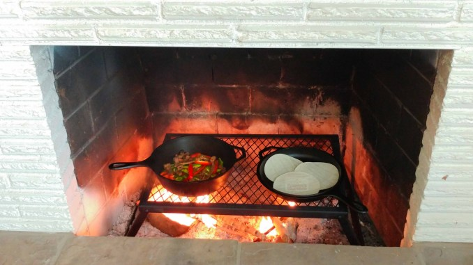 Safely Cook Indoors During a Power Outage - Cook indoors without electricity!