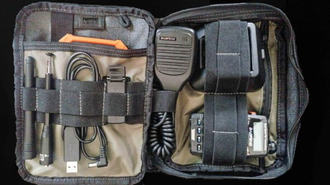 How to Recharge a Ham Radio Offgrid - Ham Radio Equipment Beginners Kit