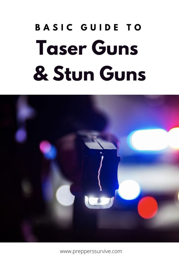 Buying Taser Guns & Stun Guns, Stun gun cost, price of a stun gun, stun gun for sale