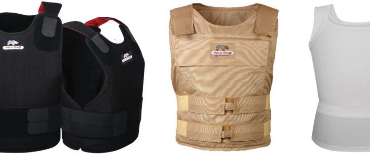 5 Things to know to have Body Armor