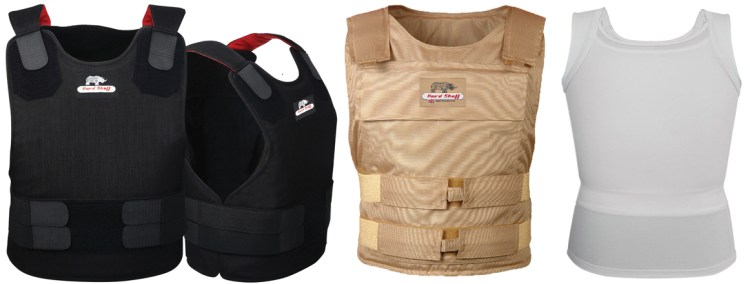 body-armor-equipment