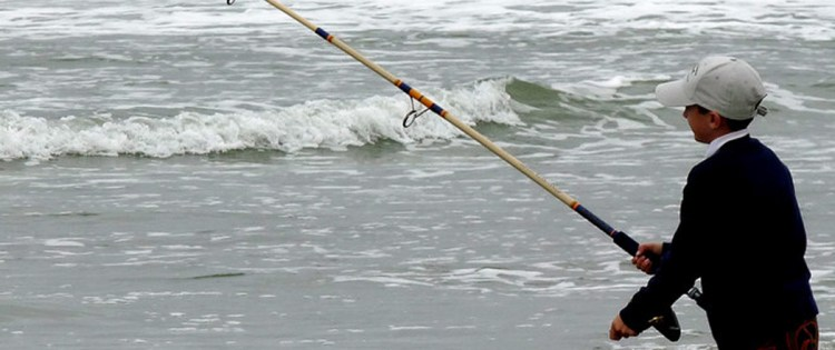How To Prepare For Survival Fishing