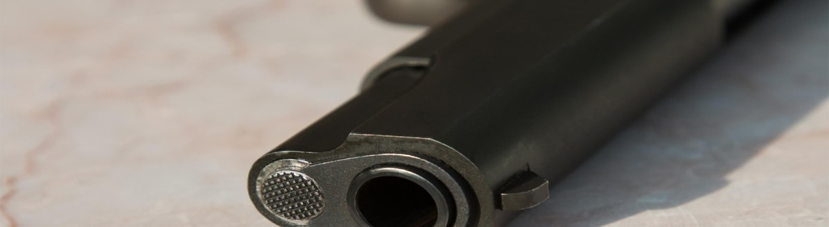 Five Tips in Selecting Your First Handgun