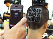 qr codes examples of creative