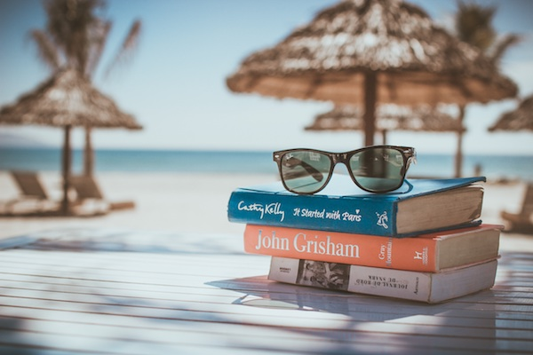 GMAT Verbal passages aren't exactly beach reads, but they shouldn't be too challenging if you enjoy reading.