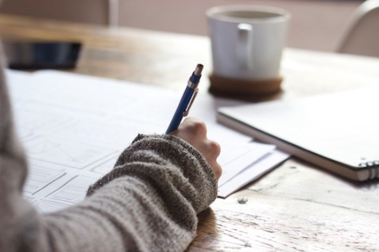 The first section of the GMAT asks you to write an analytical essay in 30 minutes.