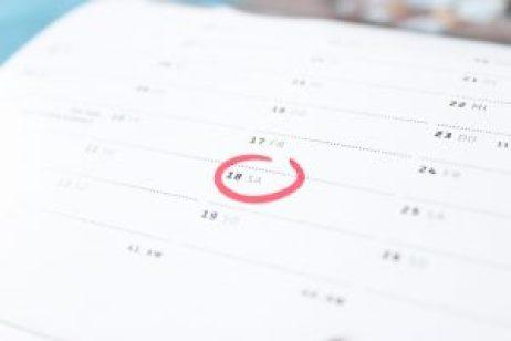 TTD feature_calendar