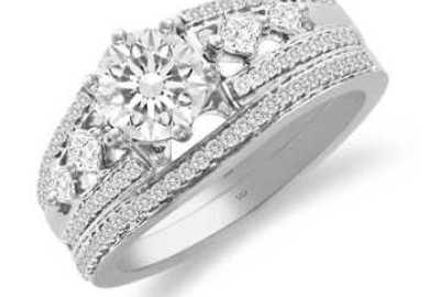Antique Engagement Rings Macon