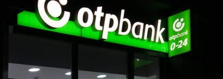 OTP Bank doreste sa isi extinda reteaua