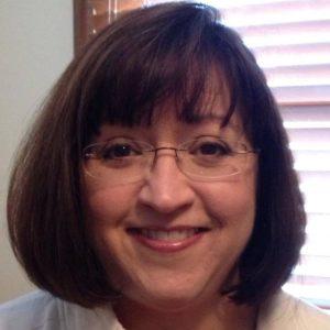 Rev. Polly Deppen-Williams