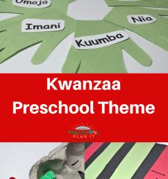Kwanzaa Theme for Preschool [ 1102 x 735 Pixel ]