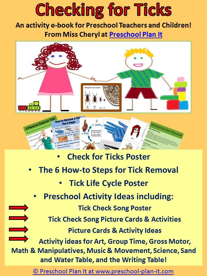 Preschool Primer Preschool Plan Its Free Preschool Newsletter