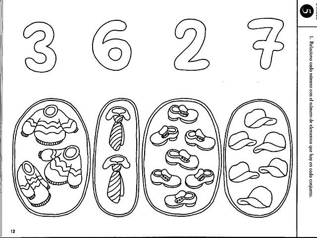 7 Preschool Color Worksheet. 7. Best Free Printable Worksheets