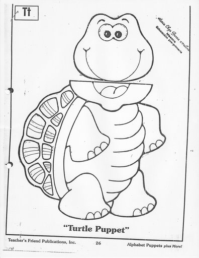 Turtle Patterns For Kindergarten Worksheet. Turtle. Best