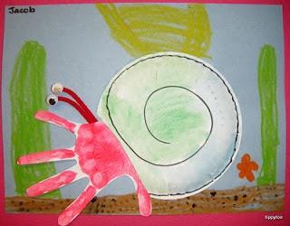 Crafts help kids show their creative side. Handy Hermit Crabs Crafts And Worksheets For Preschool Toddler And Kindergarten