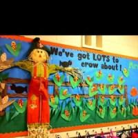 Farm bulletin board | Crafts and Worksheets for Preschool ...