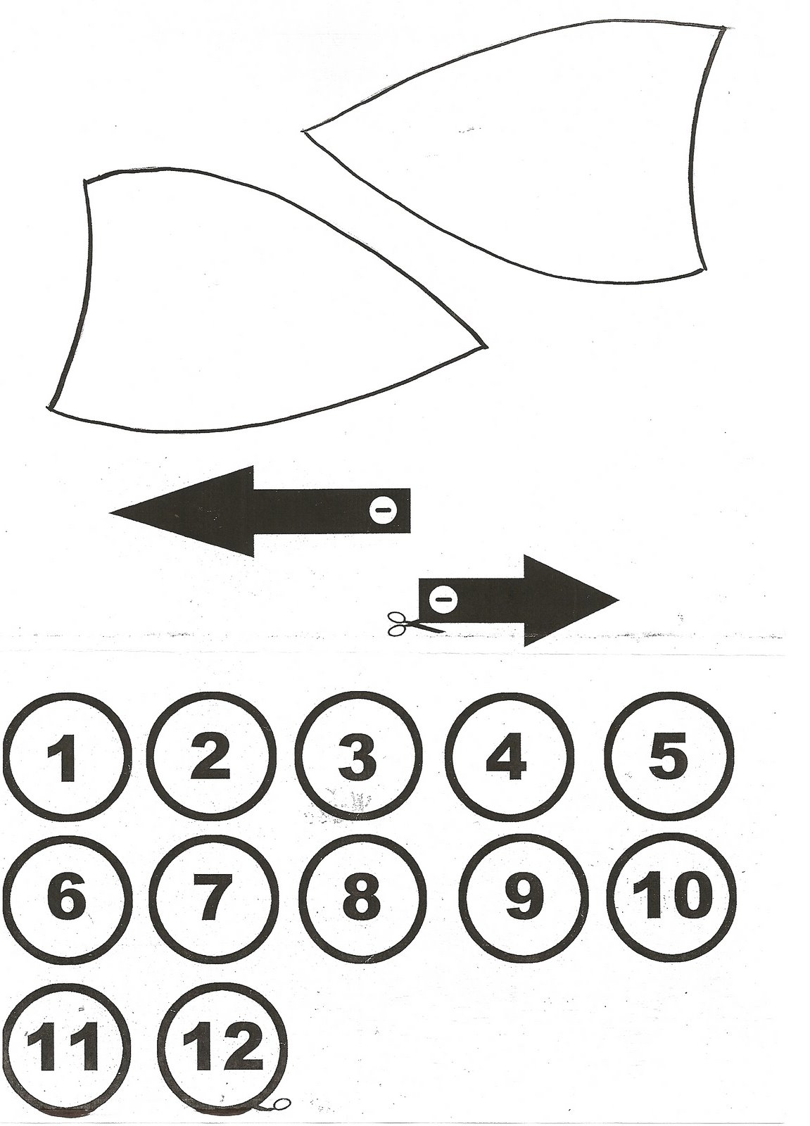 Clock Worksheet Kindergarten