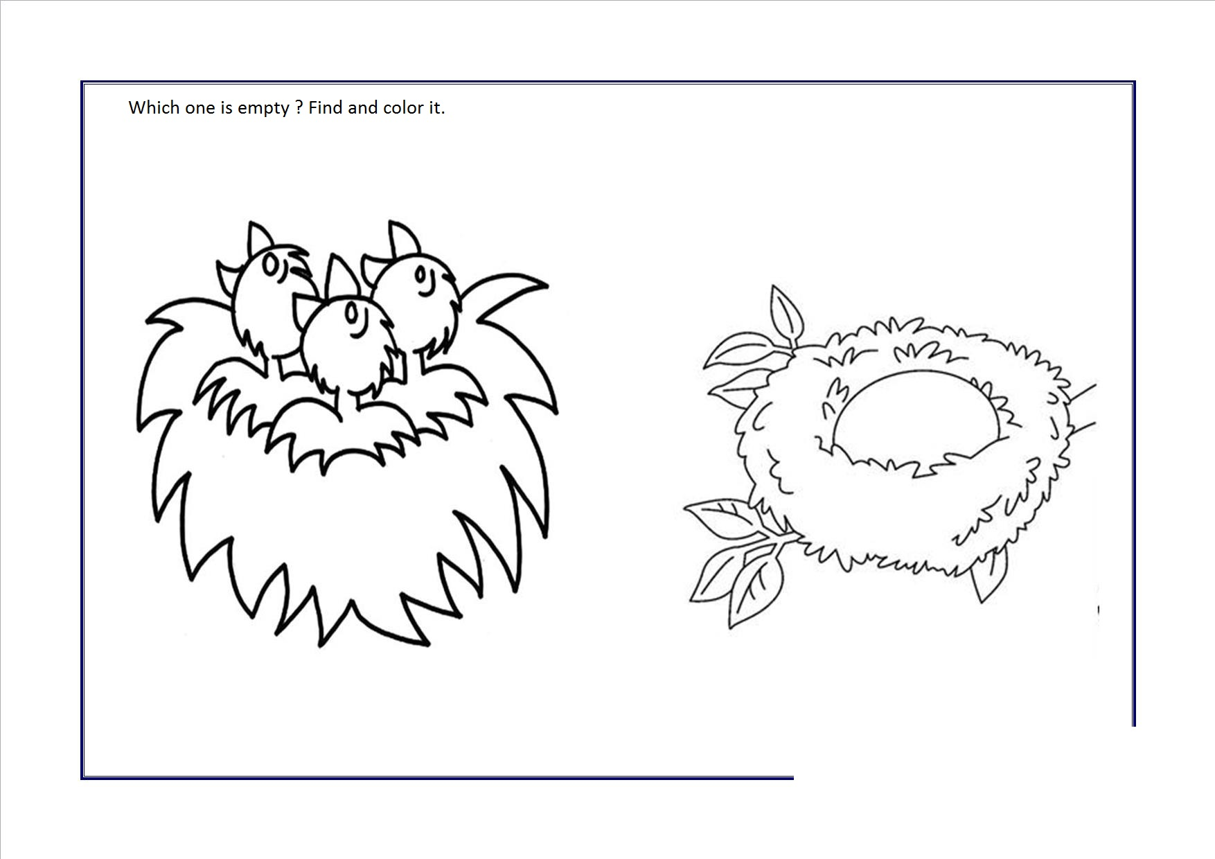 Fruits And Vegetables Coloring Worksheets Coloring Pages