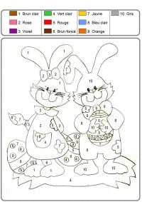 Easter worksheet | Crafts and Worksheets for Preschool ...
