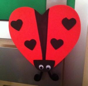 Ladybug Craft Idea For Kids Crafts And Worksheets For