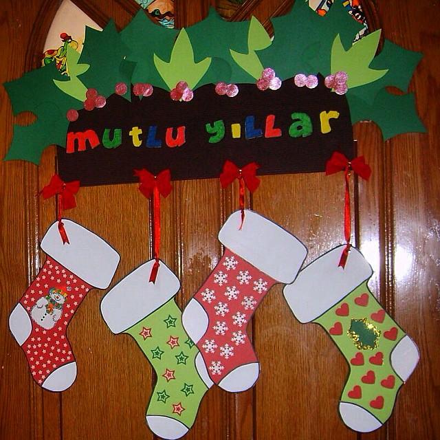 Toddler Christmas Craft Ideas